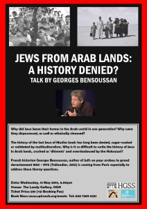 Jews from Arab Lands