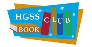 HGSS Book Circle @ England | United Kingdom