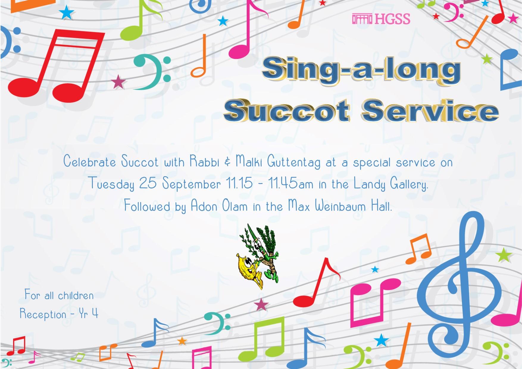Children's Sing-a-long @ England | United Kingdom