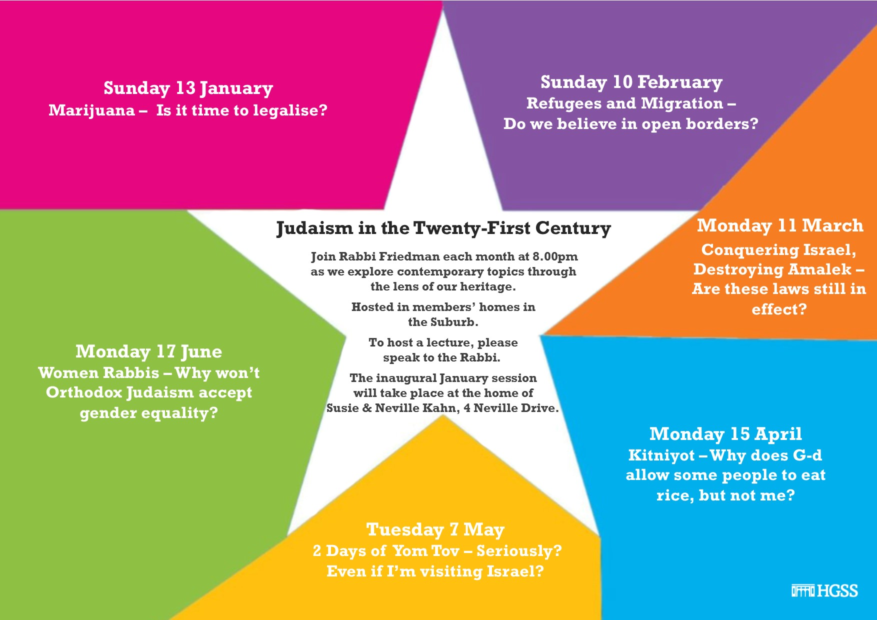 Judaism in the Twenty-First Century