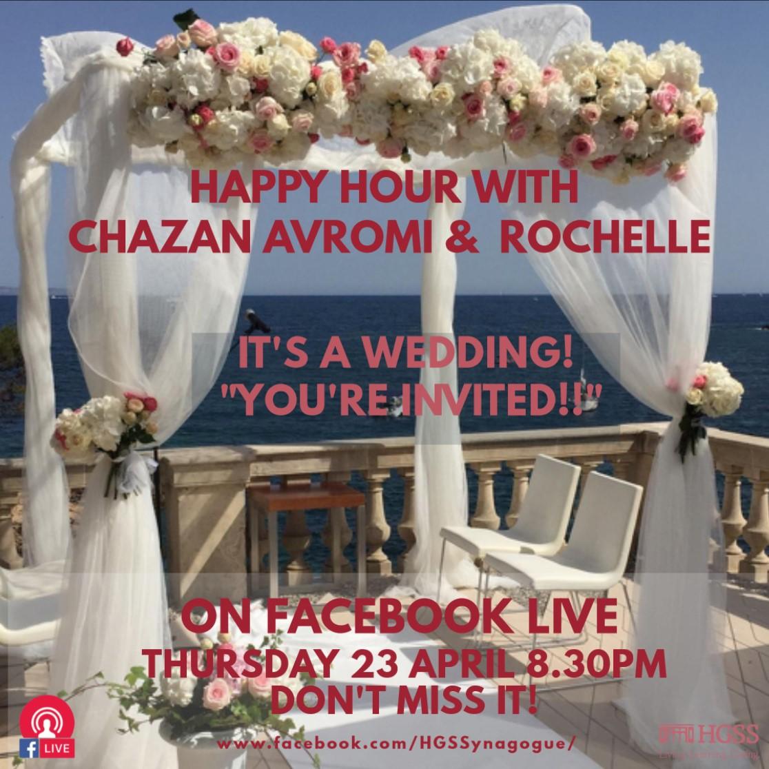 Happy Hour @ Online