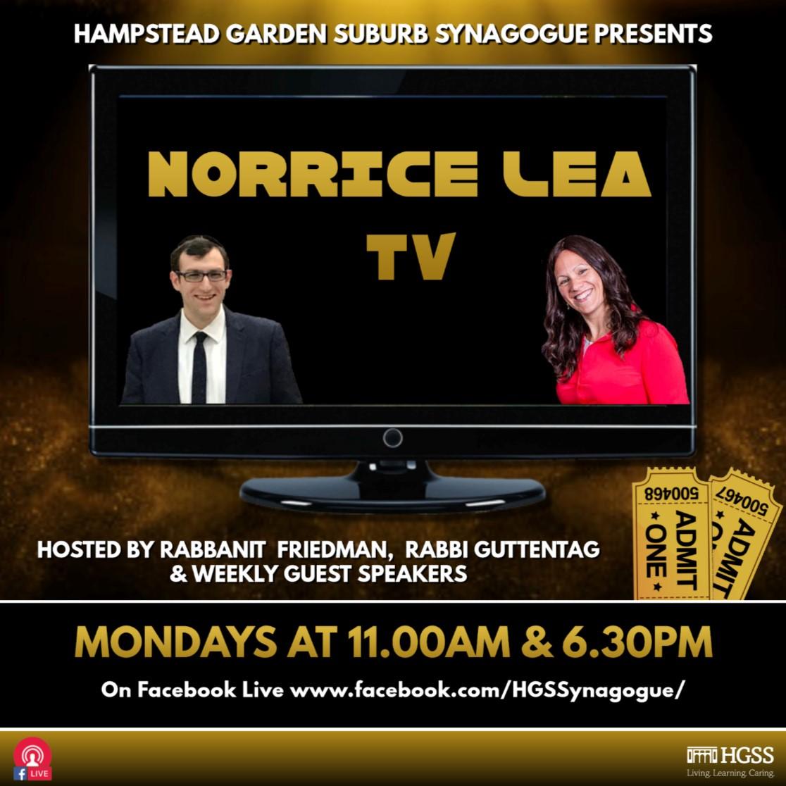 Norrice Lea TV @ Online