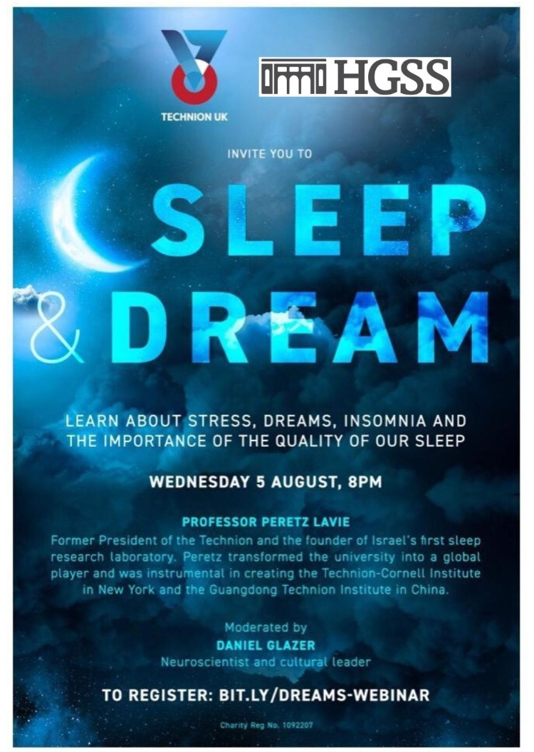Sleep & Dream @ Online