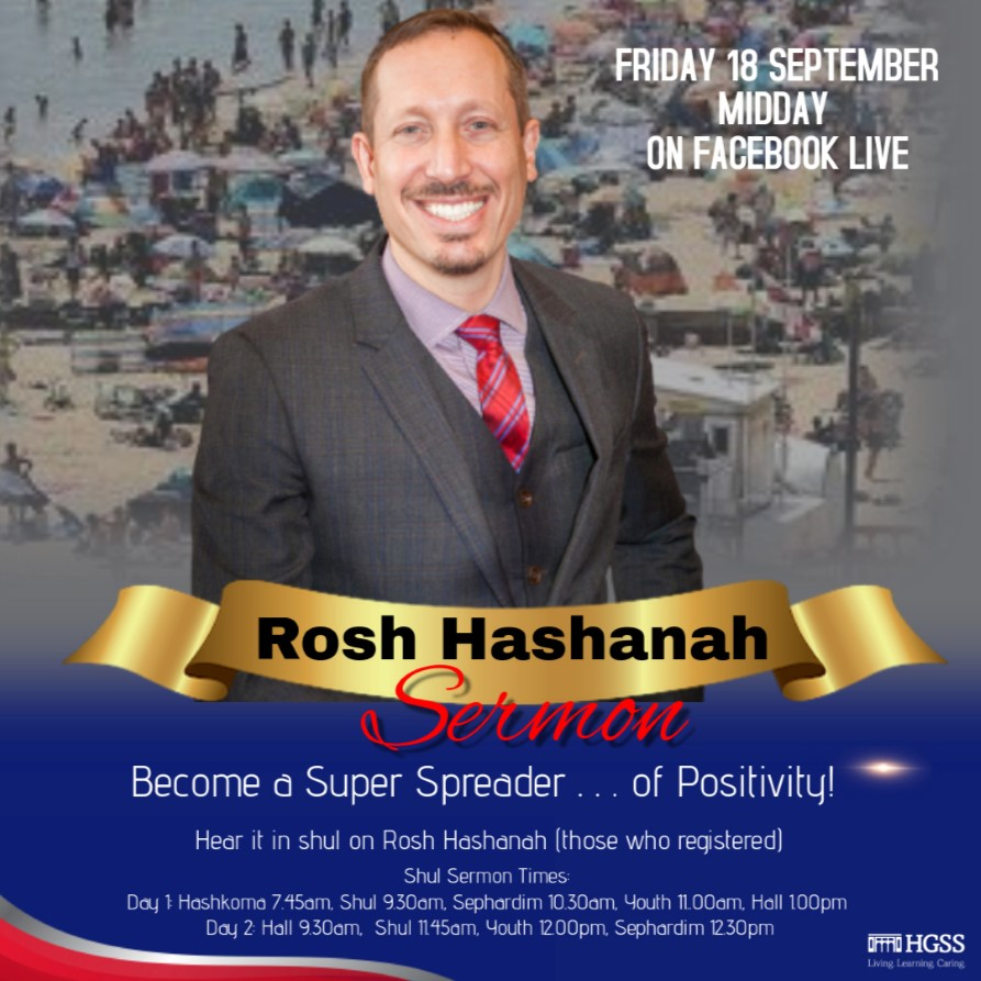RH Sermon @ Online