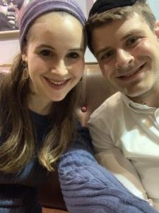Netanel & Tzivya Kiselstein